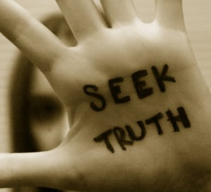 Seek Truth