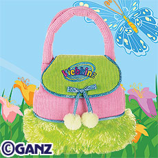 webkinz purse