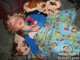 funny sleep
