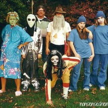 nonsense shenanigans ogden halloween