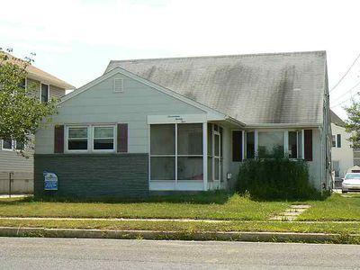 17th street house
