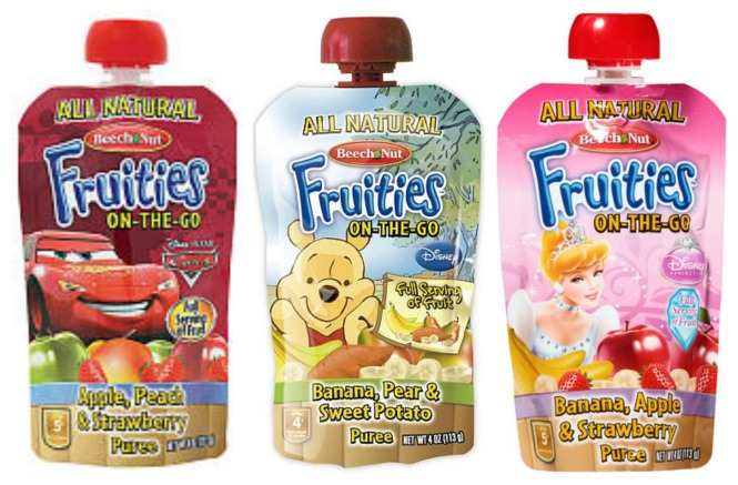 princess, cars, pooh beechnut fruities