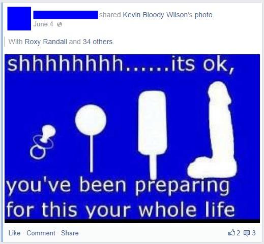 preparing